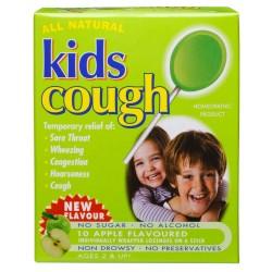 Kids Cough Apple