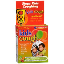 Multipak Kids Cough
